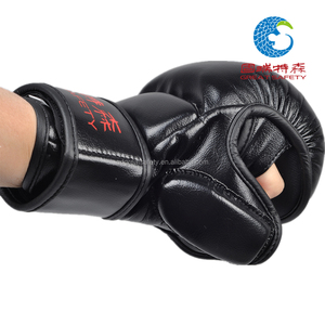8 - 16 OZ UFC Fitness Pretorian MMA Training winning custom boxing mitts mma Boxing Gloves