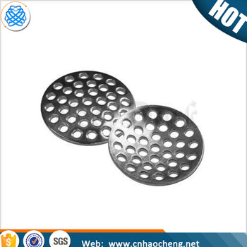304 Stainless Steel Concave Glass Pipe Screen For Tobacco Smoking Bowl  Pipes (free Sample) - Buy Concave Glass Pipe Screen,304 Stainless Steel  Concave