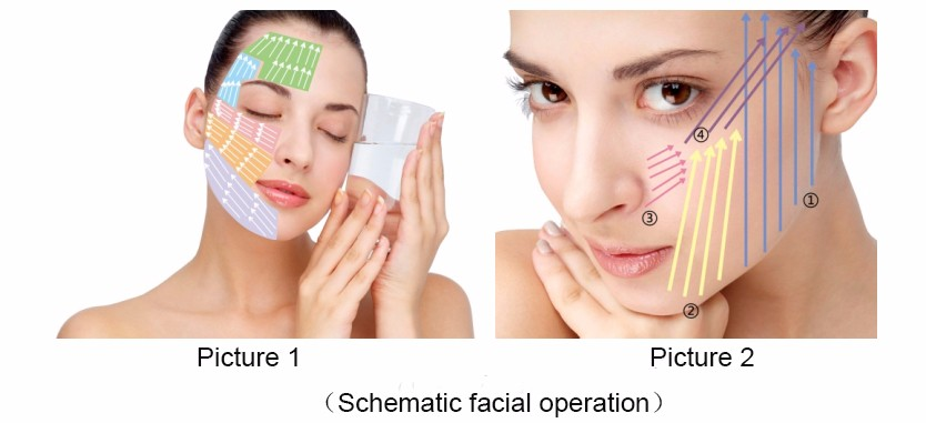New Professional beauty equipment Micropower RF for skin lifting facial solution spray no need mesotherapy injection machine