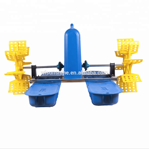 1 HP Impeller Aerator For Shrimp Farm Indoor Aquaculture Equipment