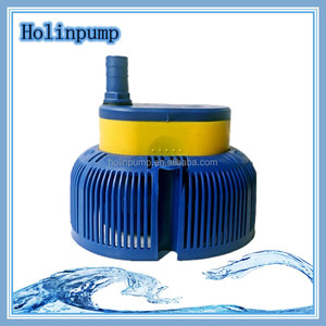 submersible fountain aquarium garden pump HL-2000UF