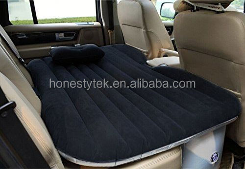 E117 car air bed