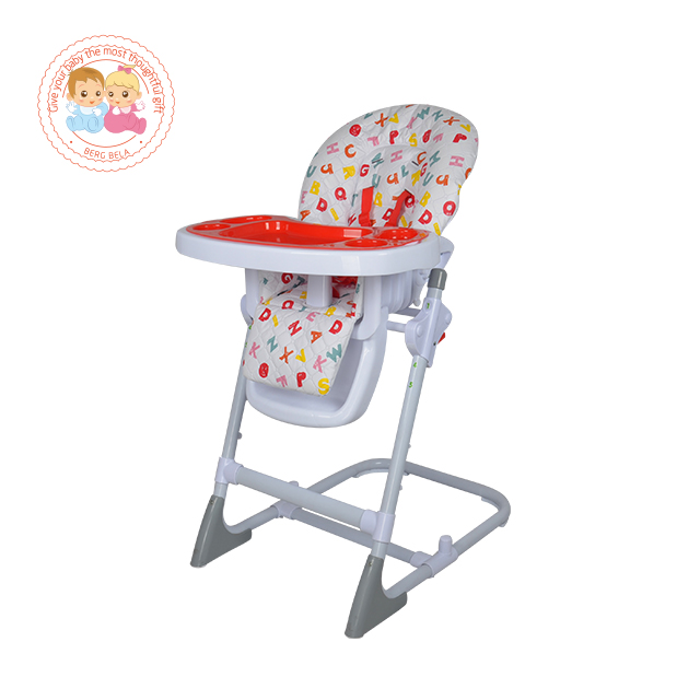 Berg Bela Baby Dining Chair Seat Table For Infants
