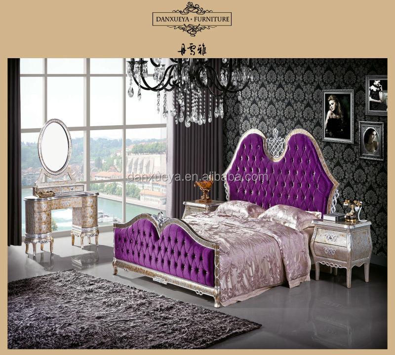 br 04 gebruikt slaapkamermeubilair te koop europese stijl bed