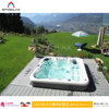 Hot Tub/outdoor Whirlpool Spa A510 massage jacuzzy outdoor massage bathtubs
