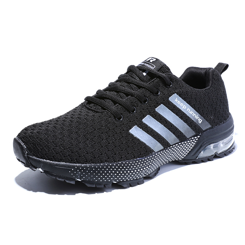 Brand Imitating Logo Custom Fashion Cool Air Cushioned Max Big Size Men Women Running Shoes