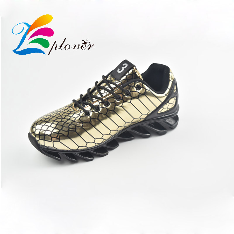 Breathable Flat Shoes New Chic