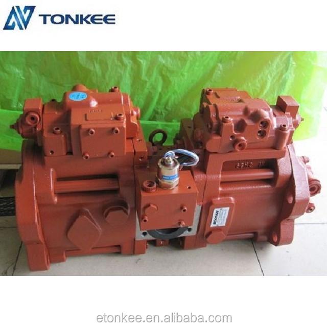 14621492 VOE14621492 K3V280DTH1CDR-9N0Y-AVB hydraulic main pump excavator EC700B EC700BHR EC700C EC700CHR main pump for  KPM