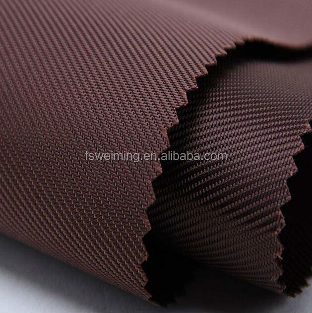 pvc coated 1680d Nylon Fabric