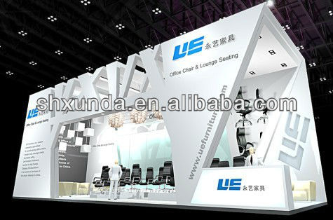 maxima system booth