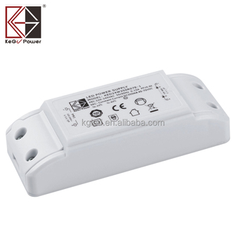 NEW PRODUCT UL approval100-240V 18W 500mA LED driver KEDW018S0500NR07S4