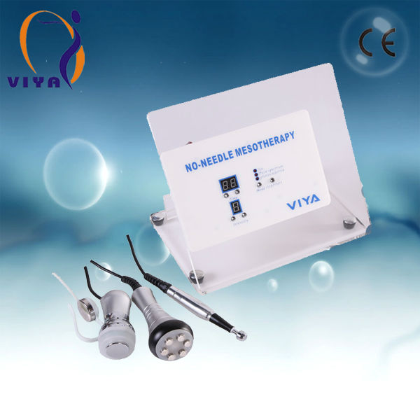 VY-H02 Newest Japan Icy Needle Free Mesotherapy Injection For Young