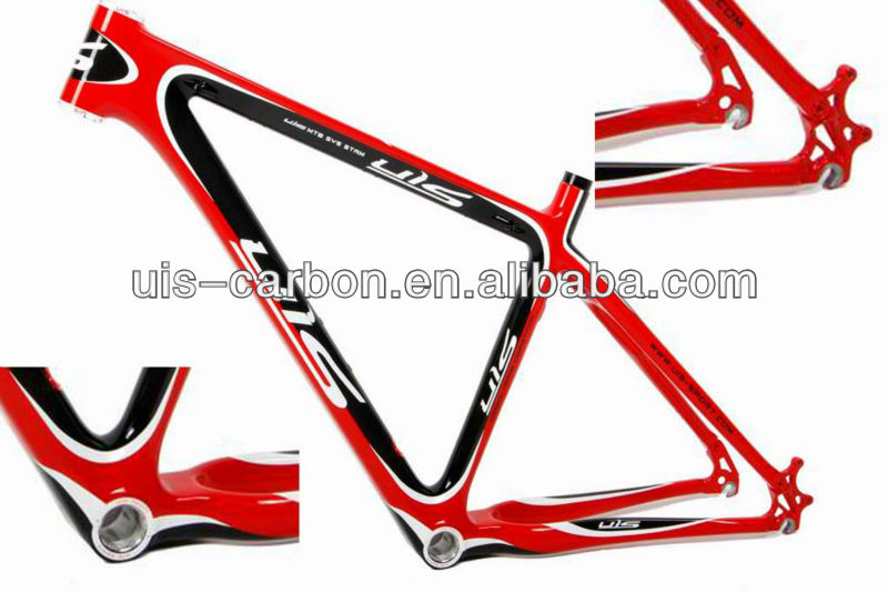 Uis Stickers Mtb 29er Carbon Frame - Buy Product on Alibaba.com