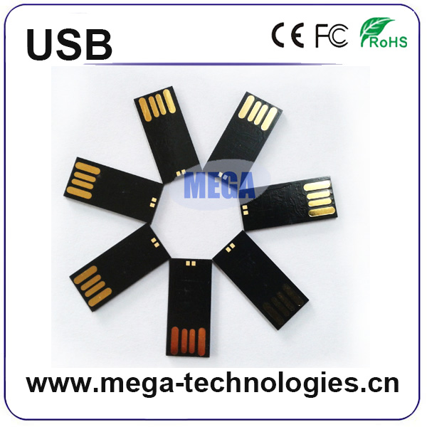 usb stick no case/flash memory/flashdisk with logo bulk/wholesale factory