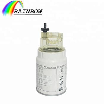 pl270 truck diesel fuel filter filtration systems brands use for mann
