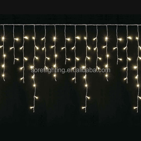 Dripping icicle lights connectable m leds curtain icicle string fabulous pinkpurple outdoor christmas icicle lights customized size led icicle lights with dripping icicle lights aloadofball Choice Image