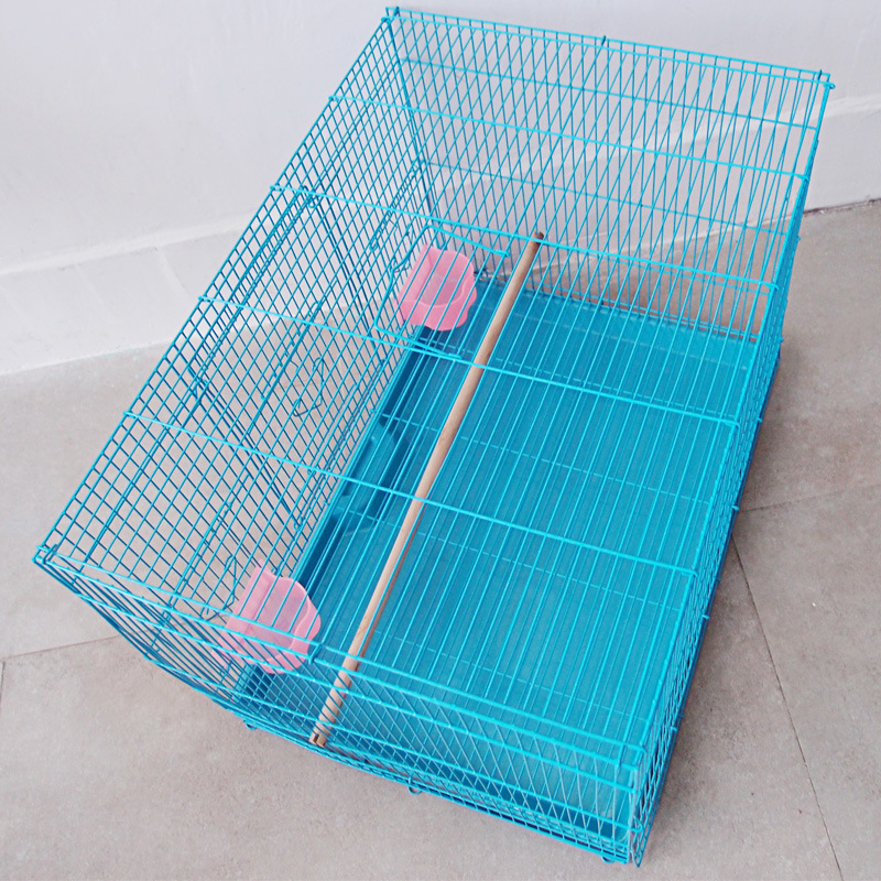 New Design Quality Large Iron Bird Cages Pet Cages