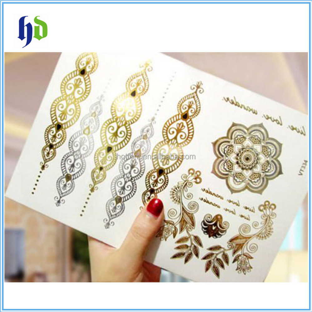 wholesale body art hollow temporary sticker paint by ink india hand henna stencil