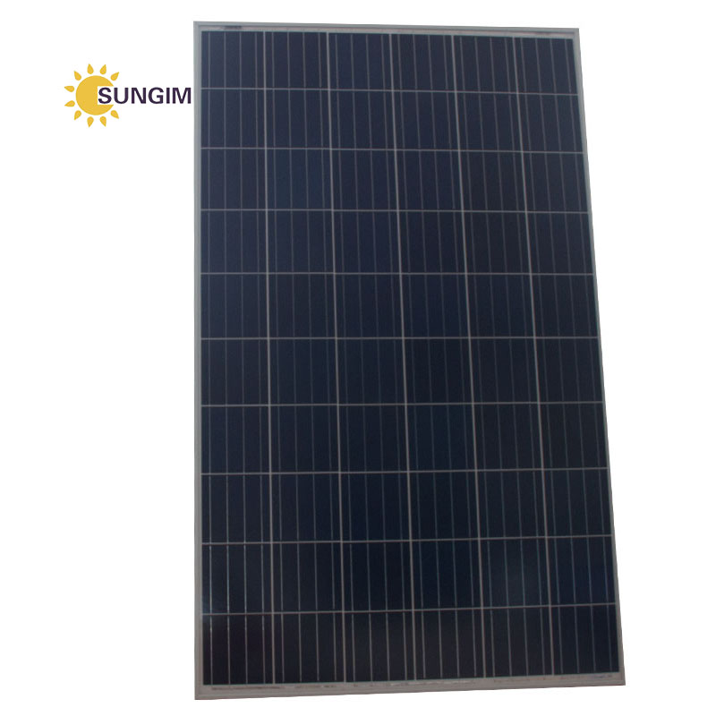 A grade solar cells solar panel <strong>poly</strong> 250wp 260wp 270 watt 275 watt from China factory price