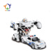 New Design 1:16 Transformation Robot Toy One Key RC Car For Wholesale