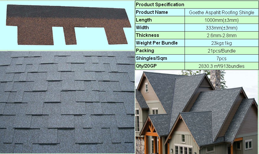Exceptional Manufacturing Price Wholesale Roofing Shingles Price, Fiberglass Asphalt  Roofing Shingles Materials Price In India