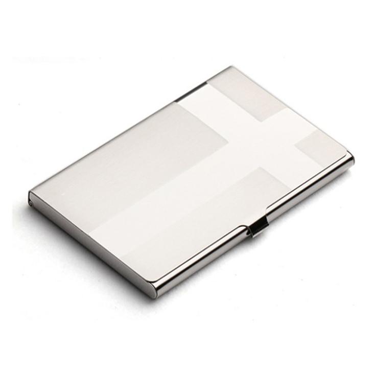 High Quality Aluminum Business Card Holder,Cheap Aluminum Card Box ...