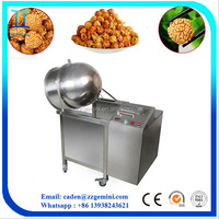 Superior quality newest design commercial air popping popcorn machine