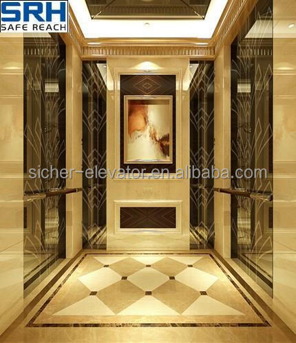 New Products China Supplier Sicher Elevator Lift Manufacturer With ...