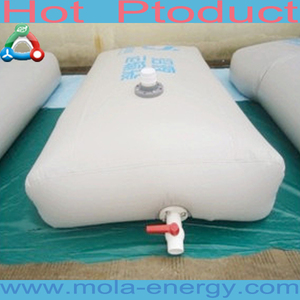 Customized PVC Portable Water Tank 100 Liter with Best Quality