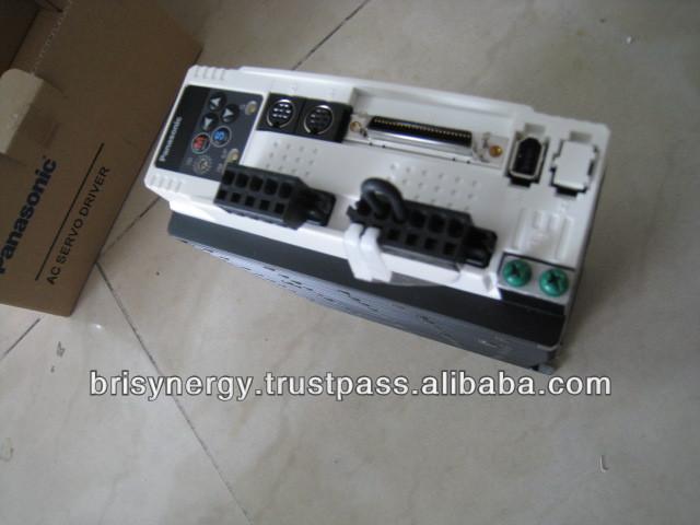 Panasonic MCDDT3520 750W AC Servo Drive