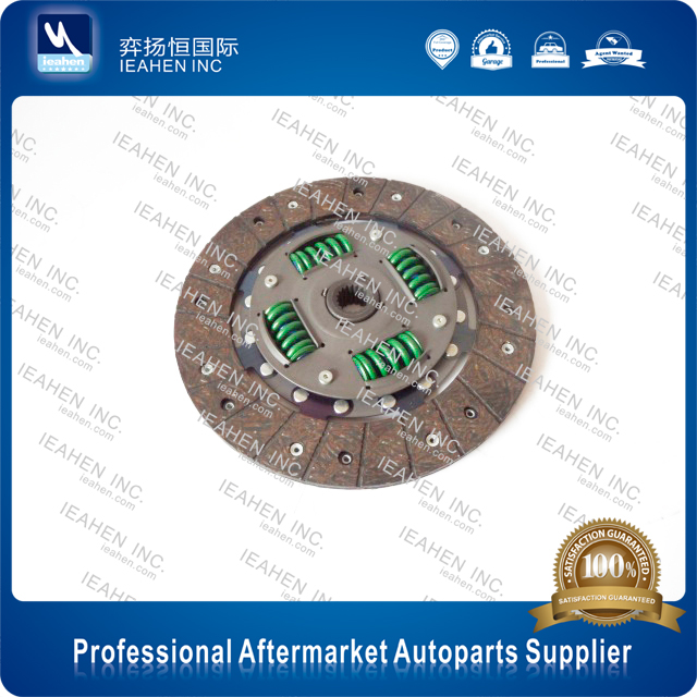 Car Chassis Parts Clutch System Auto Clutch Disc OE:A21-1601030 For Fora/A3