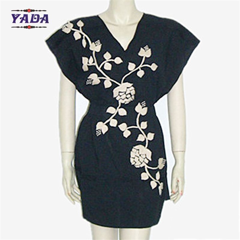 Embroidery Bazin Dress Embroidery Bazin Dress Suppliers And
