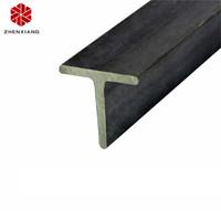 Website China Tangshan low carbon structural steel Q195 Q235 T Bar