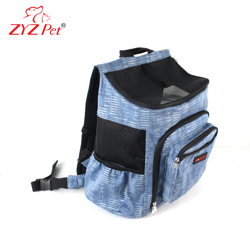 China suppliers pet carry bag dog travel carrier OEM/ODM is welcomed