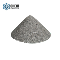 Factory Supply 99.9% Battery Material Nanometer Silicon Metal Si Powder price