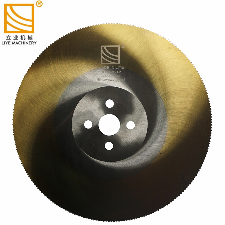 Liye Customized made alloy steel hss circular <strong>cutting</strong> saw blade