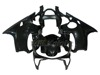 Glossy Black Injection Fairing Kit for Honda CBR F4I 2001 2002 2003 Fairing CBR600RR