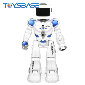Intelligent Robot Rc Alien Water Driven Functional Voice Interactive Kids  Robot Toy - Buy Kids Robot Toy,Intelligent Robot,Voice Controlled Robot