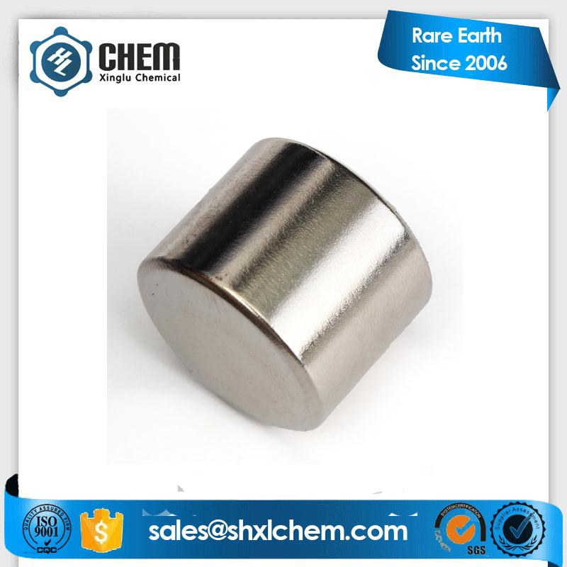 grade one neodymium 18 x 0.8mm block magnet screw hole with great price