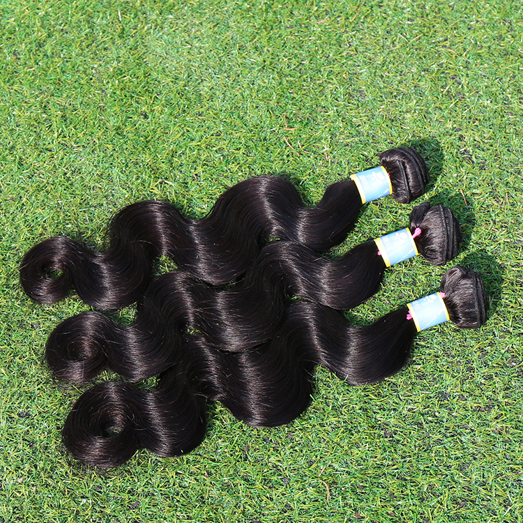 Hot sale buy bulk hair guangzhou purple human hair weave , afro kinky human hair for braiding, elastic band hair extensions
