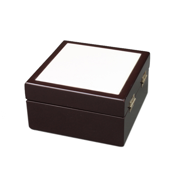 jewels wooden beauty box