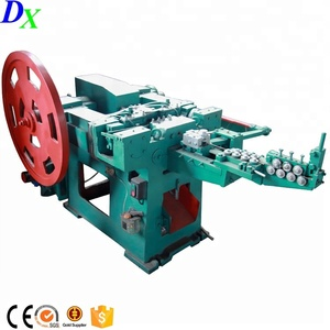 Z94 series Automatic steel Wire common Nail making machine price