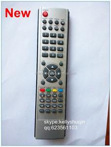 satellite receiver remote controller istar remote