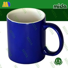 Mida 11oz Sublimation Magic Mug/Photo Magic Mug/Heat Changing Mug