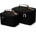 Insulated Lunch Box Cooler Bag For Men Women Kids Thermal Tote Bag