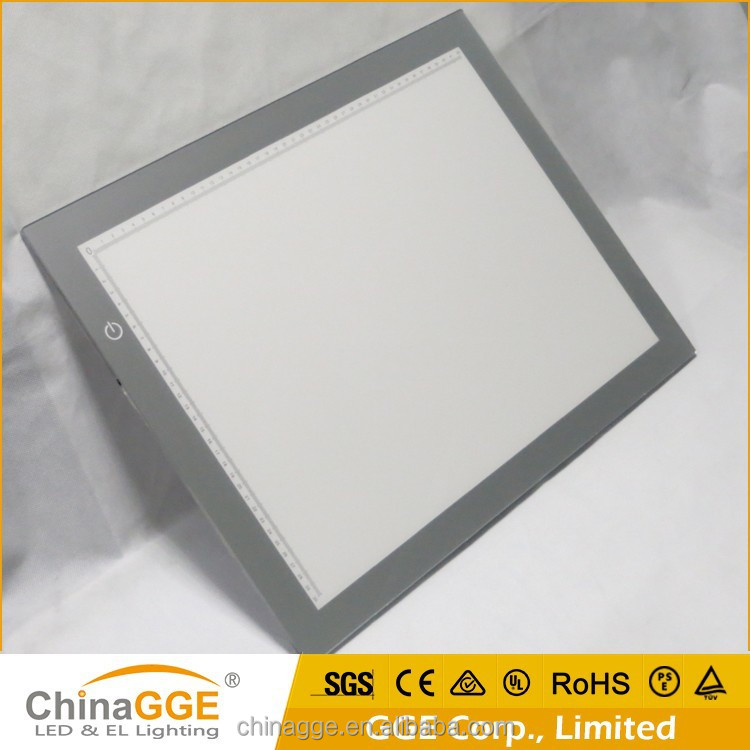 Tattoo Tracing Dimmable Light LED Drawing A3 Copy Board