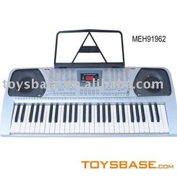 Toys Keyboard 52