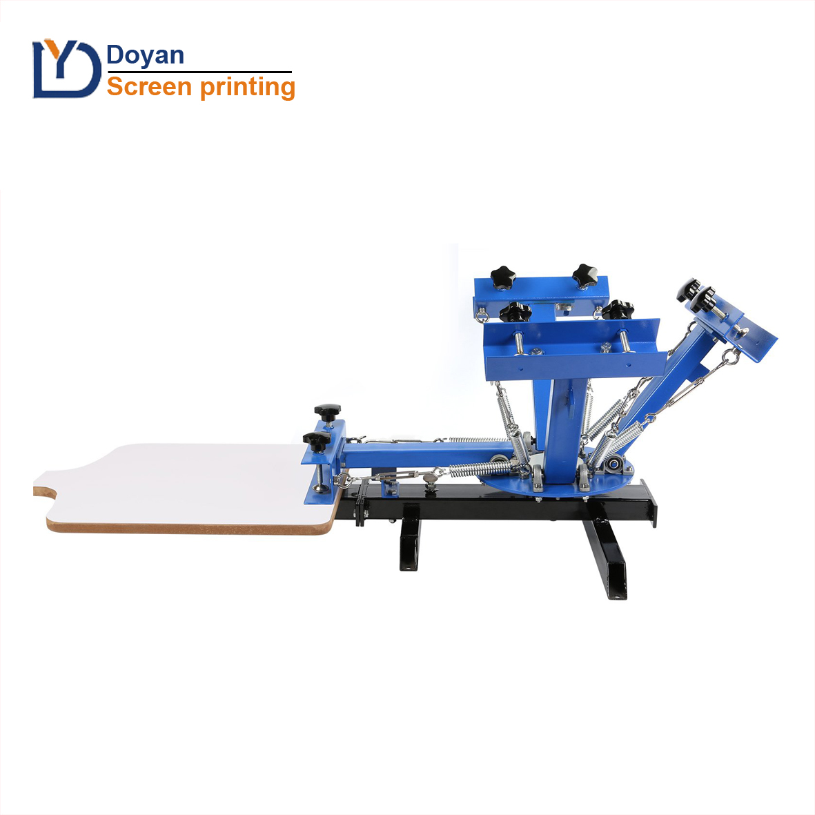 Screen Printing Mirco-Register Printer