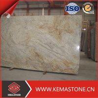 Cheap Yellow River Granite slabs Price for sale