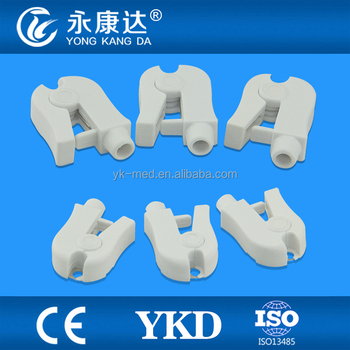 New Type with Banana 4.0 pin adapter Connector clip surgical supplies